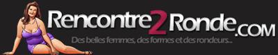Logo rencontre2ronde.com